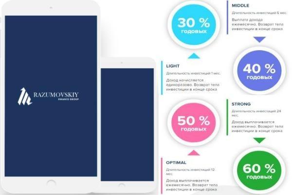 инвестирование в МФО rfinancegroup.com