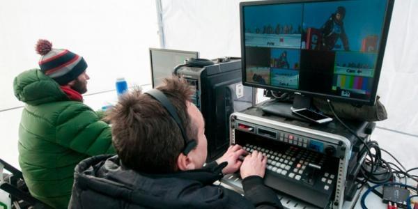 организация онлайн-трансляций stream-park.ru