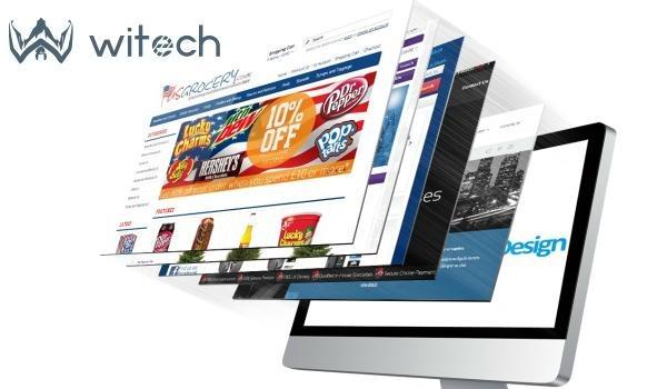 Разработка сайтов экспертами Witech.su  1423