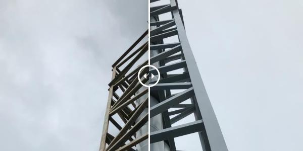 Промышленный Альпинизм. Высотные работы в СПб и ЛО alpprom-spb.ru