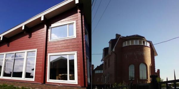 купить окна rehau oknapexay-spb.ru