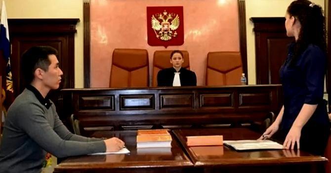 Юридическое сопровождение uslugipravo.ru