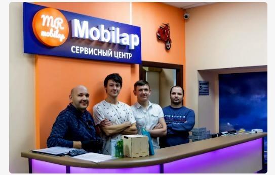Mobilap Repair: высококачественный ремонт мобильной техники