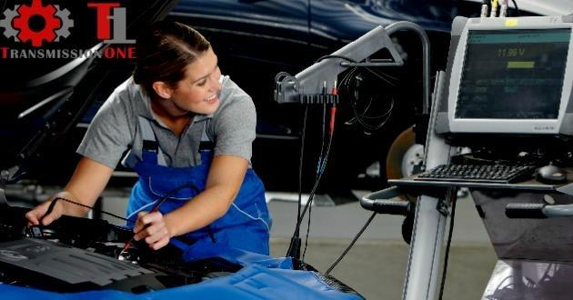 Автоцентром T-One Automotive проводится ремонт DSG-7, замена мехатроника DSG-7 и остальных элементов системы.