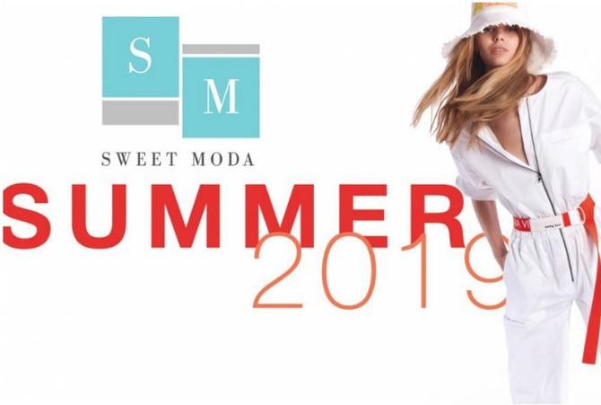 белорусская одежда sweetmoda.by
