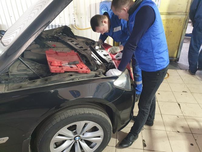 Автосервис Домодедово avalon-motors.ru