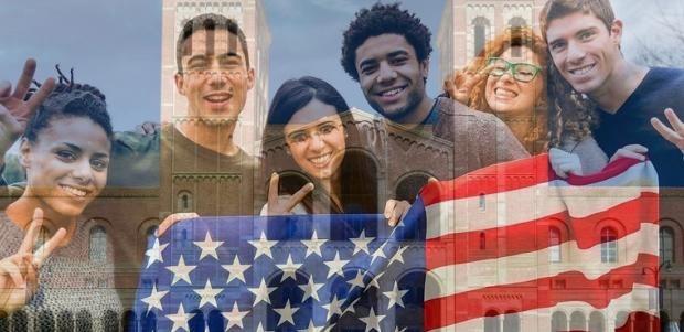 образование в Америке infostudy-usa.com