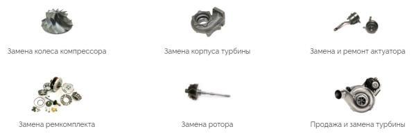 Ремонт турбины в Москве remontturbin-24.ru/montazdemontaz-turbin