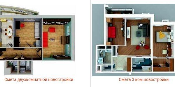 Ремонт Новостройка remont-novostroiki.ru