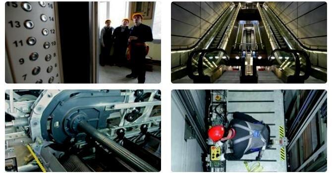 лифты Астана hyundaielevator.kz