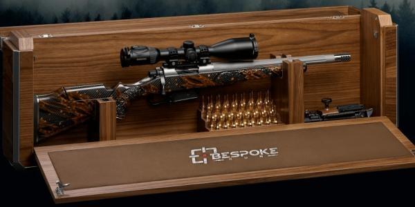 высокоточная винтовка bespokegun.ru