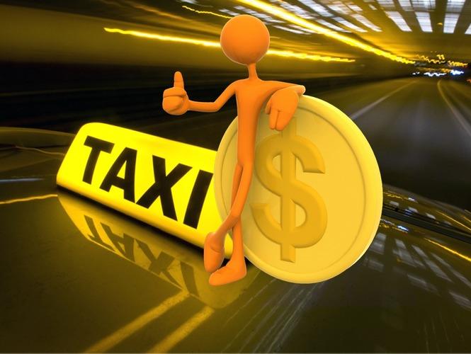 Такси Анапа beepway.ru