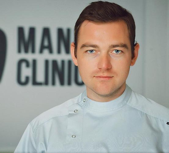 Mane Clinic maneclinic.ru