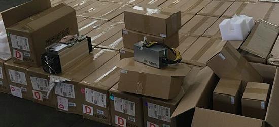 Вашему вниманию: продажа «Асиков», готовых ферм или иного высококачественного оборудования для майнинга