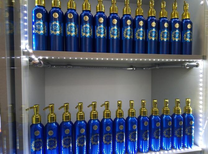 Наливная парфюмерия премиум класса ilsa.su