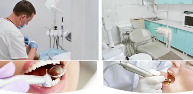 стоматология в Краснодаре - novadent23.ru