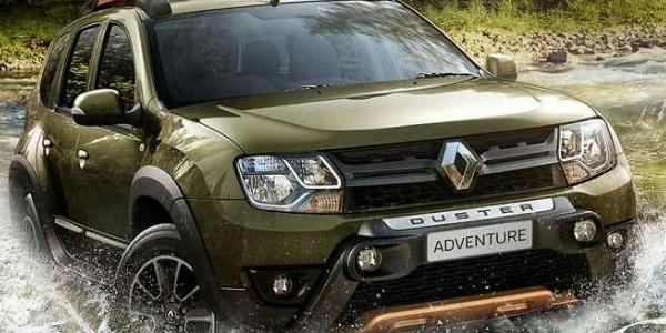 рено дастер dusterauto.ru renault duster