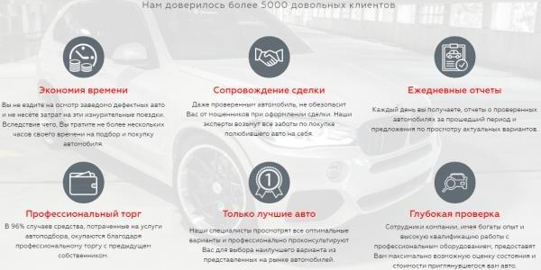 Подбор Авто propodbor.ru