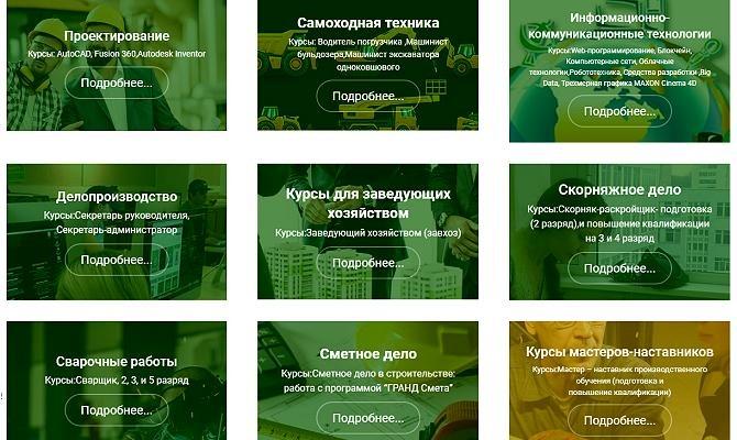 Повышение Квалификации kst-profi.ru