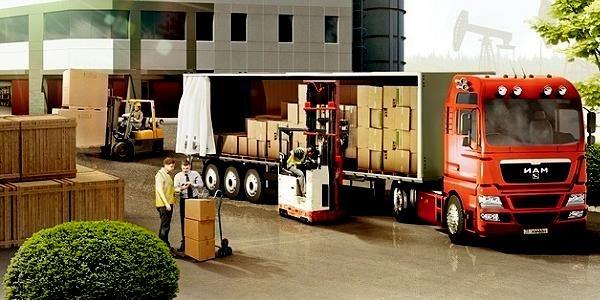 Быстрая доставка из Китая от надёжного перевозчика.