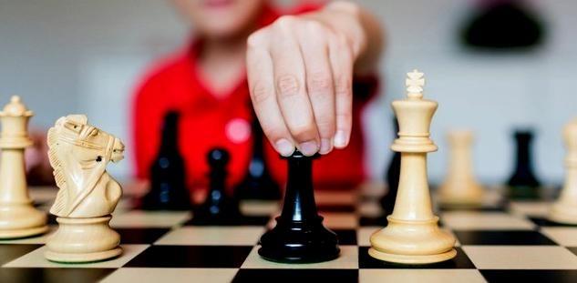 Шахматы онлайн с живыми игроками