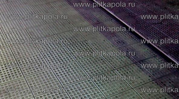 Металлическая Плитка plitkapola.ru