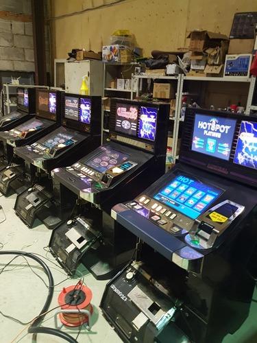 игровой автомат igtusa
