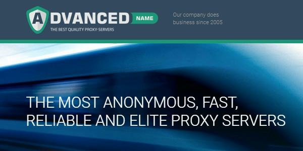 buy proxy advanced.name