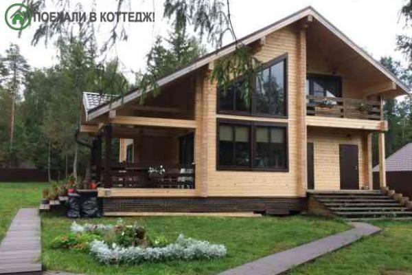 Снимать Дом poehali-v-cottage.ru