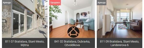 купить недвижимость в словакии иностранцу realty-slovakia.ru