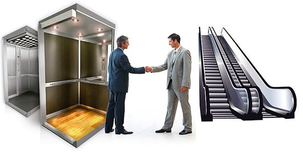 Лифт Экскалатор hyundaielevator.kz