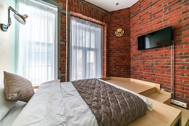 hotelloftgarden.com отель Loft Garden в Санкт-Петербурге