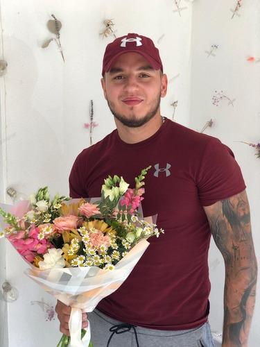 купить цветы и цветочные композиции botanicashop.ru