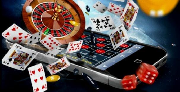 Мое высказывание про новое казино. Нужно ли регистрироваться?